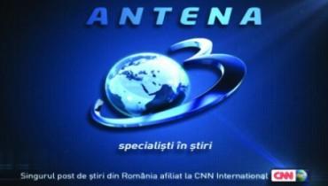 antenele