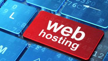 firmă de hosting
