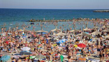 litoralul românesc