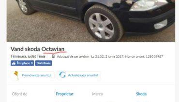Skoda Octavian