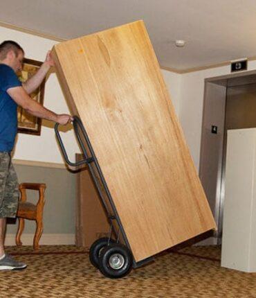 transportat mobilă